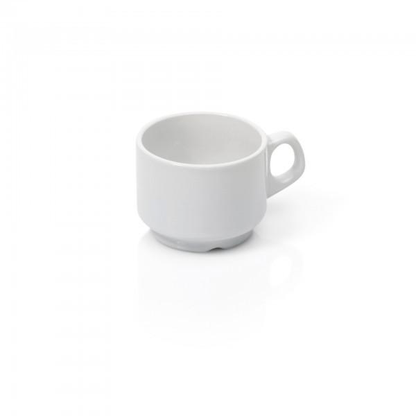 Espresso-Tasse - Porzellan
