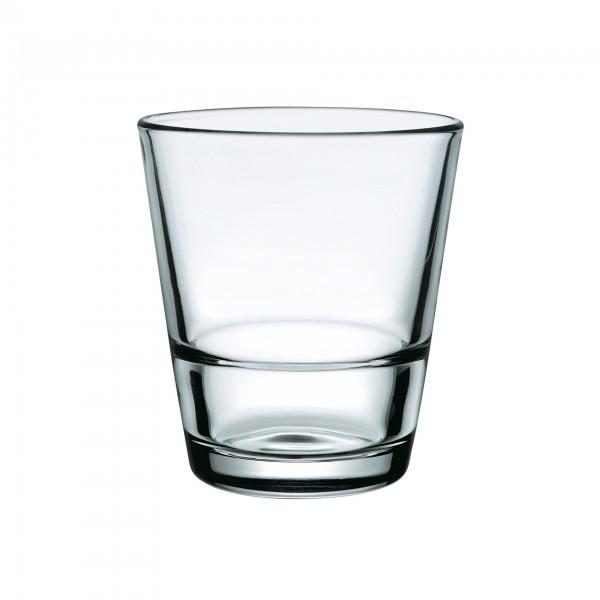 Whiskey-Glas - Serie East - gehärtet