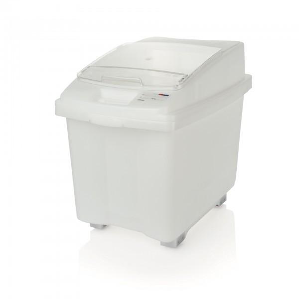 HACCP Zutaten- / Lagerbehälter - HDPE