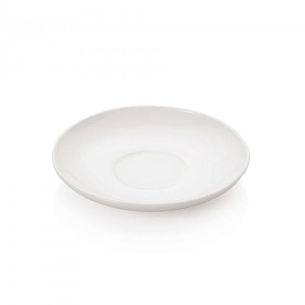Untertasse - Serie Uni - Opalglas - für Obertasse 9235.180