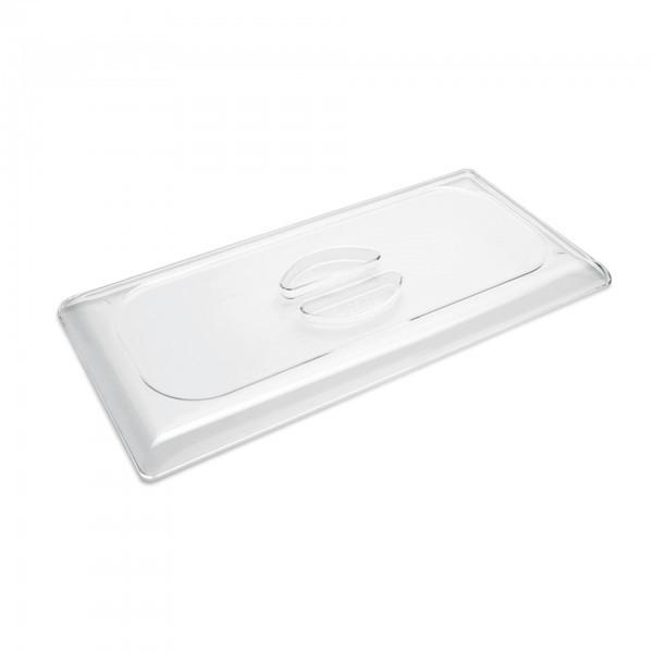 Deckel - Polycarbonat - für Eisbehälter 2138