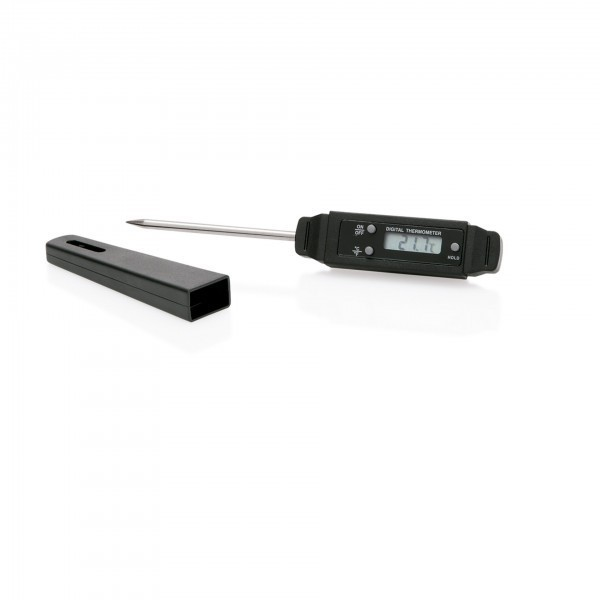 Digital Thermometer - Kunststoff - extra preiswert