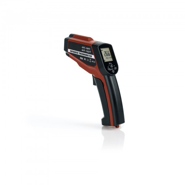 Digital Thermometer - ABS