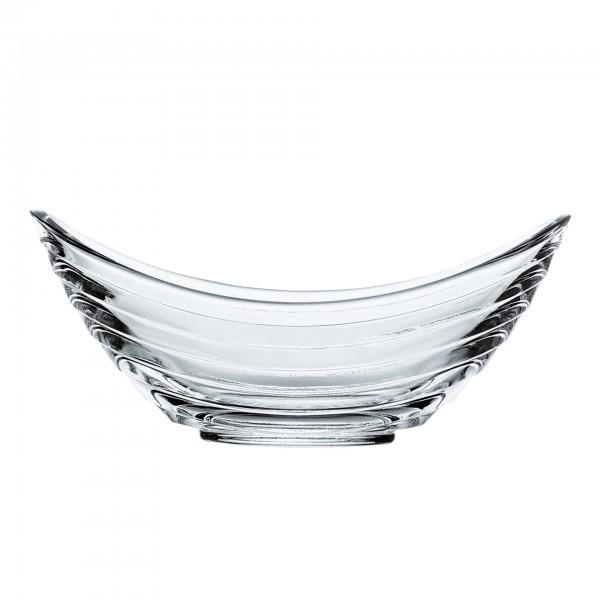 Eisbecher - Glas - ohne Fuß