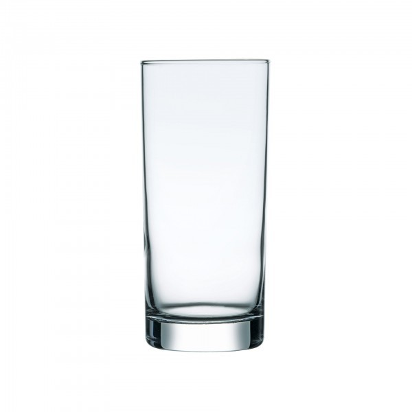 Longdrink-Glas - Serie City - geeicht 0,4 ltr.