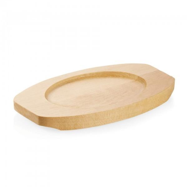 Holzuntersetzer - Holz - 3525.002