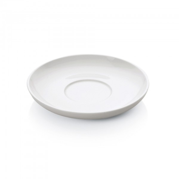 Untertasse - Porzellan - für Milchkaffee-Tasse 4959.045