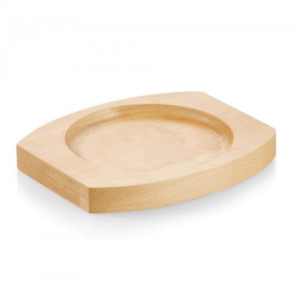 Holzuntersetzer - Holz - 3525.001
