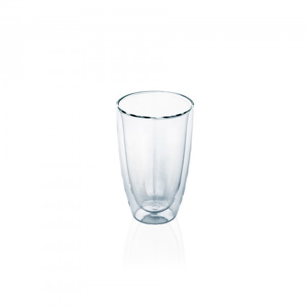 Caffe Latte Glas - Serie Lounge - extra preiswert