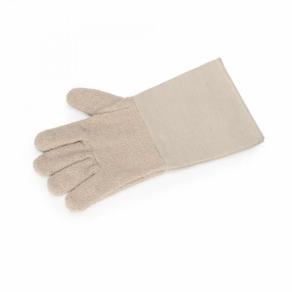 Hitzefingerhandschuhe - Baumwolle