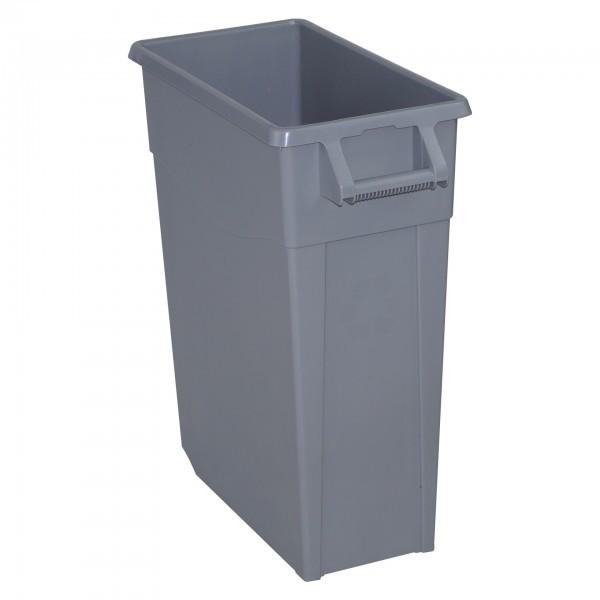 Abfallbehälter - Polypropylen - ohne Deckel