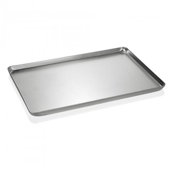 Backblech - Aluminium - gebeizt