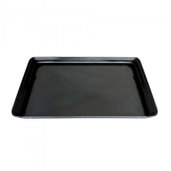 Tablett - Polyester - schwarz