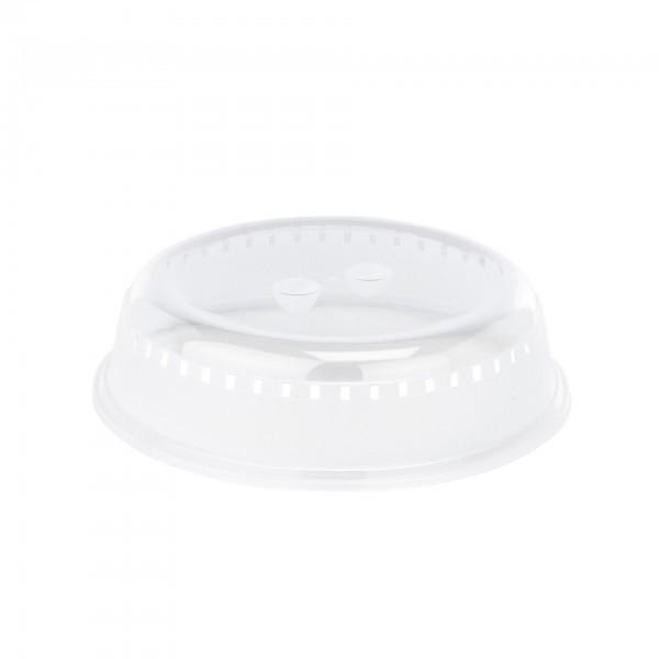Tellerglocke - Polypropylen - mit zwei Griffmulden - extra preiswert