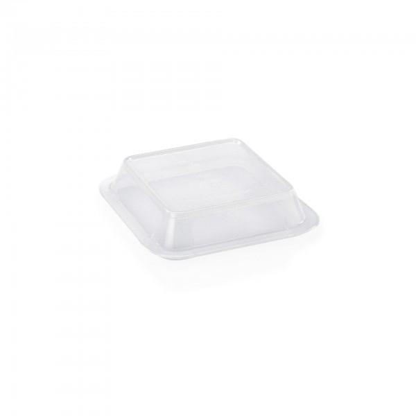 Deckel - Serie Hospital - Polypropylen - transparent - für Schale 3784.030 - premium Qualität