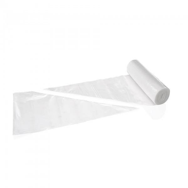 Einwegspritzbeutelrolle - Polyethylen - Rolle mit 100 Beuteln