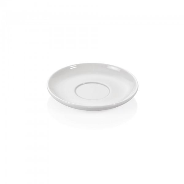 Untertasse - Porzellan - für Obertasse 4959.018