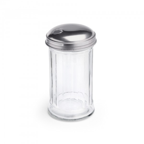 Streuer - Glas - American Style - extra preiswert