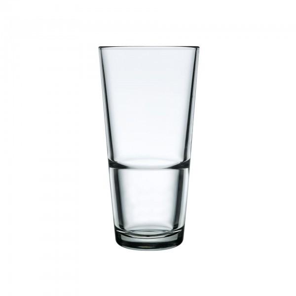Longdrink-Glas - Serie East - gehärtet