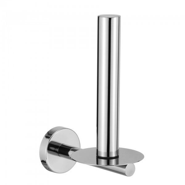 WC-Ersatzrollenständer - Chromnickelstahl