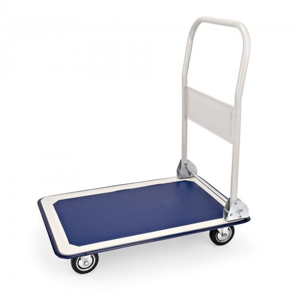 Plattformwagen - Kunststoff - zusammenklappbar - extra preiswert