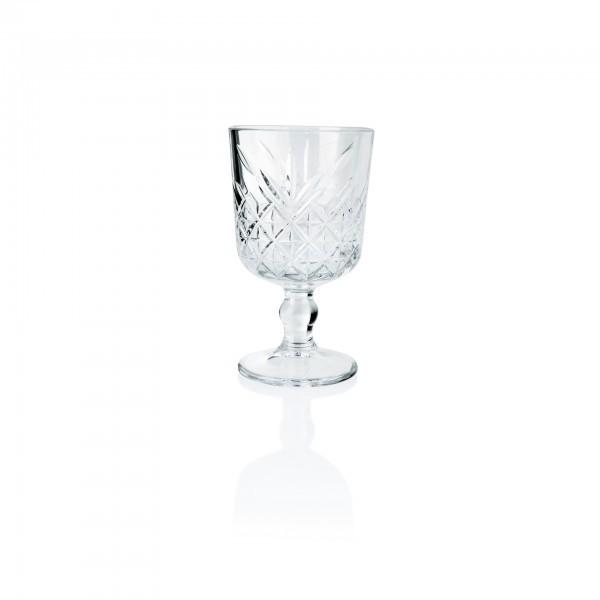 Rotweinglas - Glas