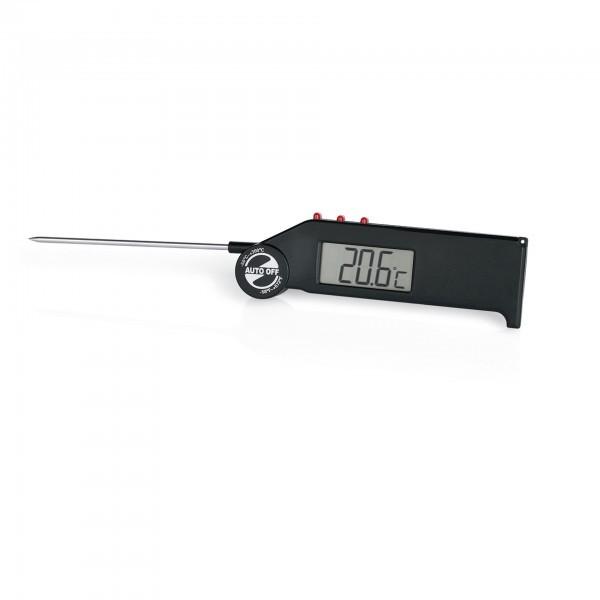 Digital Thermometer - Kunststoff - premium Qualität